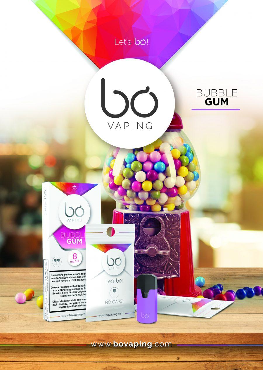 Bubble Gum - 2 Pack