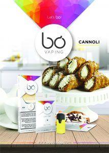 Cannoli - 2 Pack