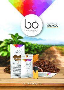 Complex Tobacco - 2 Pack