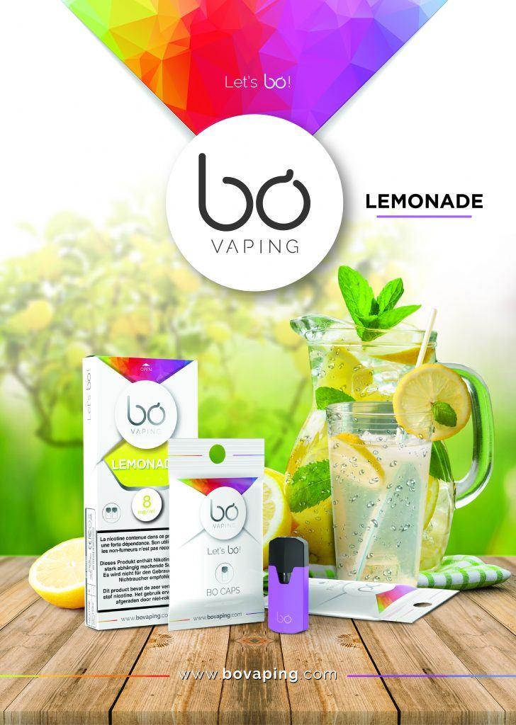 Lemonade - 2 Pack