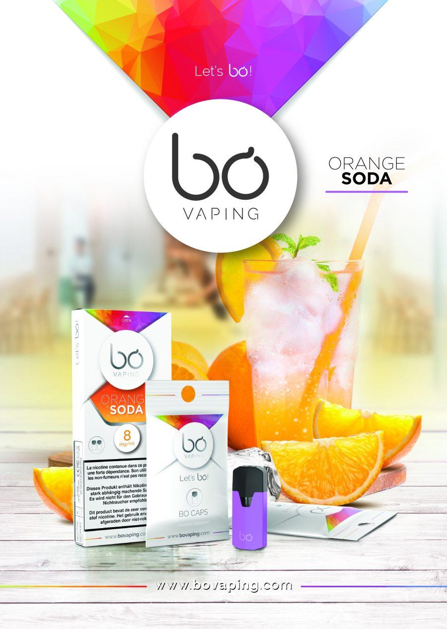 Orange Soda - 2 Pack